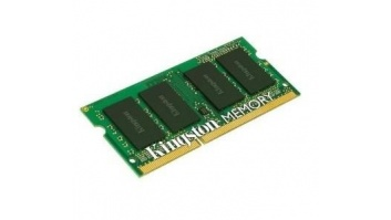 NB MEMORY 2GB PC12800 DDR3/SO KVR16LS11S6/2 KINGSTON