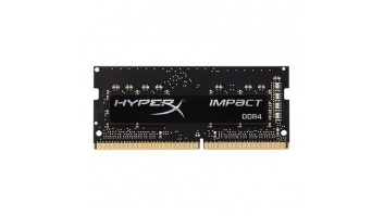 NB MEMORY 4GB PC19200 DDR4/SO HX424S14IB/4 KINGSTON