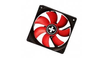 CASE FAN 92MM REDWING PWM 4PIN/12V XF041 XILENCE