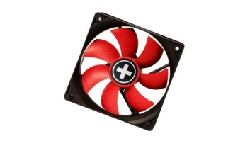 CASE FAN 120MM REDWING BIG4PIN/12V XF039 XILENCE