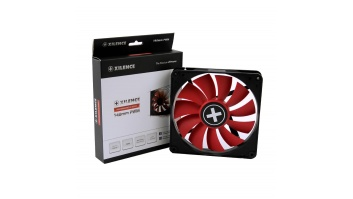 CASE FAN 140MM PWM 4P/12V XF051 XILENCE