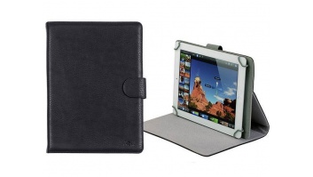 "TABLET SLEEVE ORLY 10.1""/3017 BLACK RIVACASE"