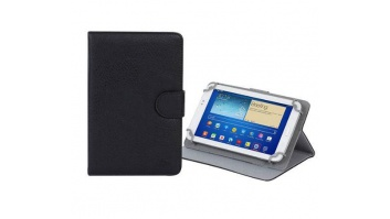 "TABLET SLEEVE ORLY 7""/3012 BLACK RIVACASE"
