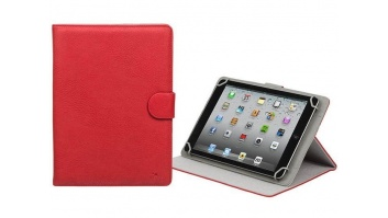 "TABLET SLEEVE ORLY 10.1""/3017 RED RIVACASE"