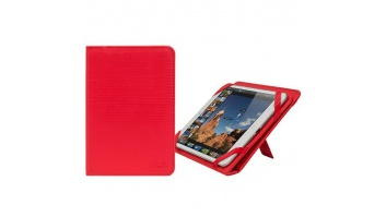 "TABLET SLEEVE 8"" GATWICK/3214 RED RIVACASE"