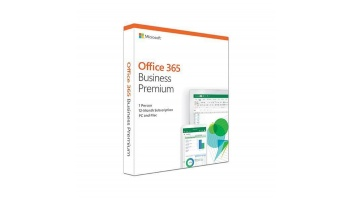 SW RET OFFICE 365 BUS PREMIUM/ENG 1Y KLQ-00388 MS