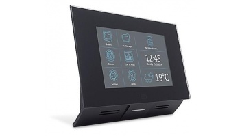 ANSWERING UNIT W/TOUCHSCREEN/HELIOS IP VERSO 91378365 2N