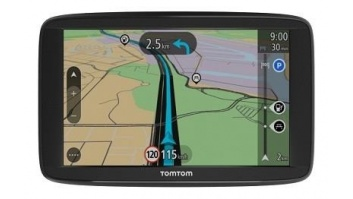 "CAR GPS NAVIGATION SYS 6""/START 62 1AA6.002.02 TOMTOM"