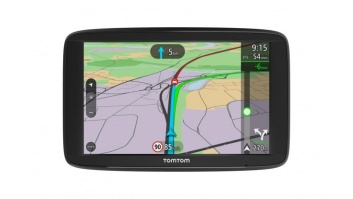 "CAR GPS NAVIGATION SYS 6""/VIA 62 EU45 1AP6.002.02 TOMTOM"