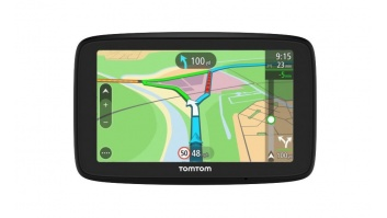 "CAR GPS NAVIGATION SYS 5""/VIA 53 EU45 1AL5.002.02 TOMTOM"