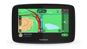 "CAR GPS NAVIGATION SYS 6""/GO ESSENT 1PN6.002.10 TOMTOM"