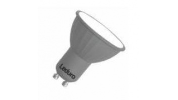 LIGHT BULB LED GU10 3000K 3W/250LM 90 PAR16 21170 LEDURO