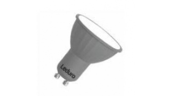 LIGHT BULB LED GU10 3000K 4W/300LM 90 PAR16 21174 LEDURO