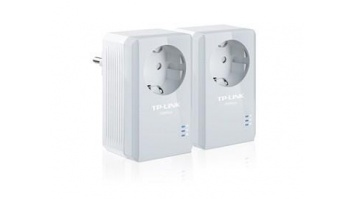 NET POWERLINE ADAPTER 500MBPS/TL-PA4010P KIT TP-LINK