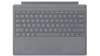 TABLET ACC TYPE COVER SURFACE/GO PLATIN. KCS-00013 MICROSOFT
