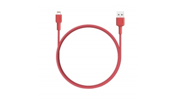 CABLE LIGHTNING TO USB CB-BAL4/RED 2M LLTSN1002149 AUKEY