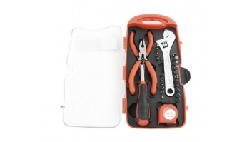 TOOL KIT 26PCS/TK-BASIC-03 GEMBIRD