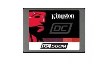 "SSD SATA2.5"" 960GB/SEDC500M/960G KINGSTON"