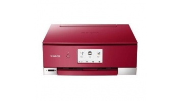 PRINTER/COP/SCAN PIXMA TS8252/WIFI RED 2987C046 CANON