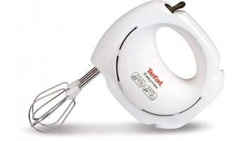 Akcija! TEFAL mikseris 200W, balts