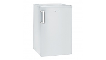 Candy Refrigerator CCTOS 502WH A+, Free standing, Larder, Height 85 cm, Fridge net capacity 84 L, Freezer net capacity 13 L, 40 dB, White