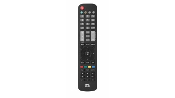 ONE For ALL 1, Replacement remote, LG