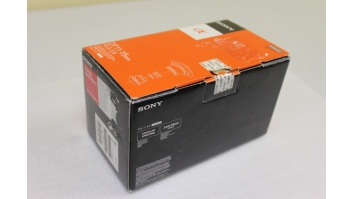SALE OUT. Sony DT 11-18mm f/4.5-5.6 Lens Sony DT 11-18mm F4.5-5.6 lens DEMO,  MISSING WARRANTY