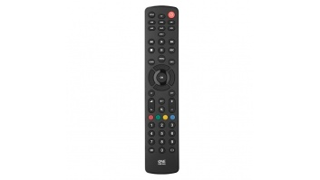 ONE For ALL 8, Universal Contour 8 TV Remote