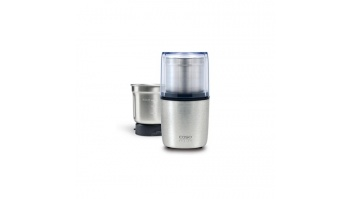 Caso Coffee and spice grinder 1831 Stainless steel, Pulse function, 200 W, Number of cups 4-8 pc(s)