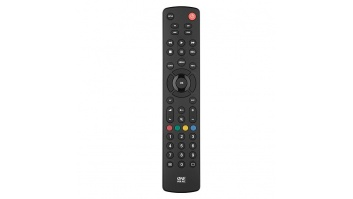 ONE For ALL 4, Universal Contour 4 TV Remote