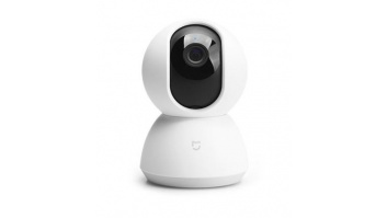 Xiaomi Mi Home Security Camera 360° 4 MP, 2.8mm, Micro SD, Max.32GB
