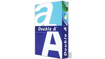 Double A Premium Paper (A class), 500 pages White, A4, Copy and Printer paper, 80 g/m²