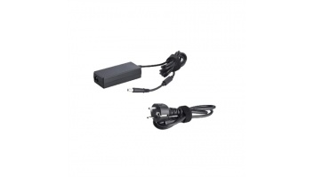 Dell Dell AC Power Adapter Kit 65W 4.5mm
