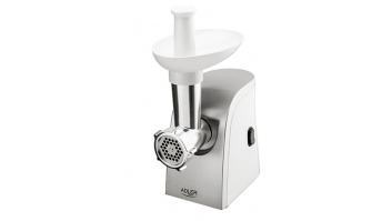 Adler Meat mincer  AD 4808  White, 350 W