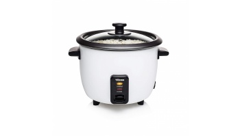 Tristar Rice cooker  RK-6117 Grey, 300 W, 0.6 L