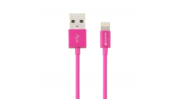 Kanex Charge and Sync Cable with Lightning Connector 4FT - Pink