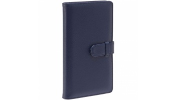 Fujifilm LAPORTA Instax mini photo Album, Blue, 120 photos