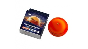 Deeper ITGAM0001 Night cover, Orange