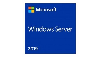 Microsoft Windows Server 2019 Oem  R18-05867 5 User Cal, Licence, EN
