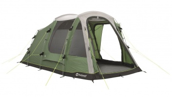 Outwell Tent Dayton 4 4 person(s), Green