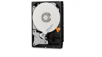 Western Digital Purple WD20PURZ 5400 RPM, 2000 GB
