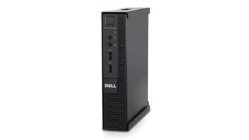 Dell OptiPlex Micro VESA Mount Warranty 24 month(s)