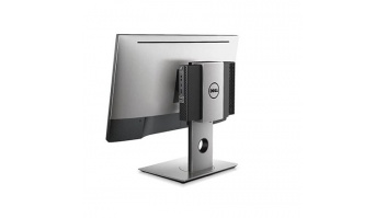 Dell Micro Form Factor All-in-One Stand MFS18 Black/Silver