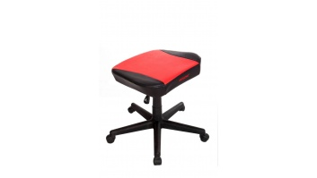 AKRACING Footstool - Red