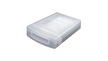 "Raidsonic ICY BOX Protection box for 3.5"" 3.5"", SATA"