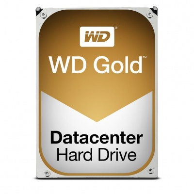 HDD|WESTERN DIGITAL|Gold|2TB|SATA 3.0|128 MB|7200 rpm|3,5"