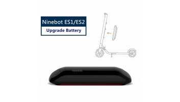 Spare parts: Ninebot KickScooter battery