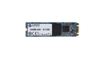 Kingston 240GB A400 SATA3 SSD
