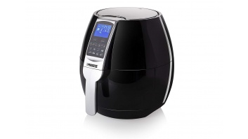 Princess Digital  Aero Fryer XL Black, 1500 W, 3.2 L