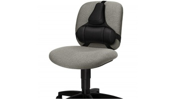 CHAIR BACK SUPPORT/ULTIMATE 8041801 FELLOWES